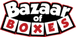 Bazaar of Boxes
